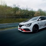 Wallpaper Of The Day 2019 Renault Megane R S Trophy R Pictures Photos Wallpapers Top Speed