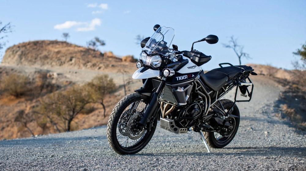 medium resolution of 2018 2019 triumph tiger 800 xca