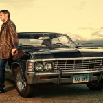 Supernatural 9 Things You Don T Know About Dean Winchester S 1967 Chevy Impala