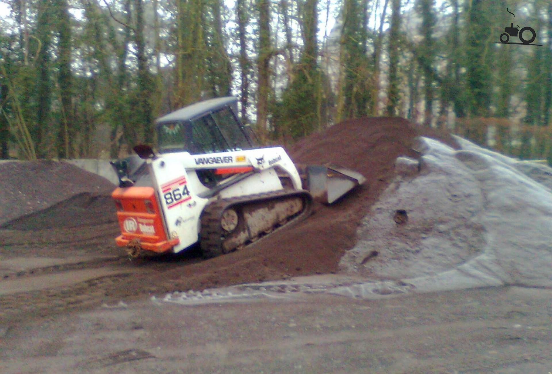 Bobcat 864 Specs And Data