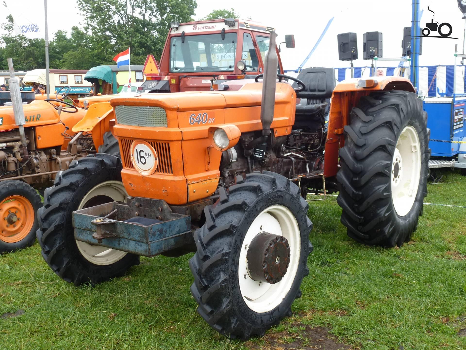 manuale trattore fiat 640
