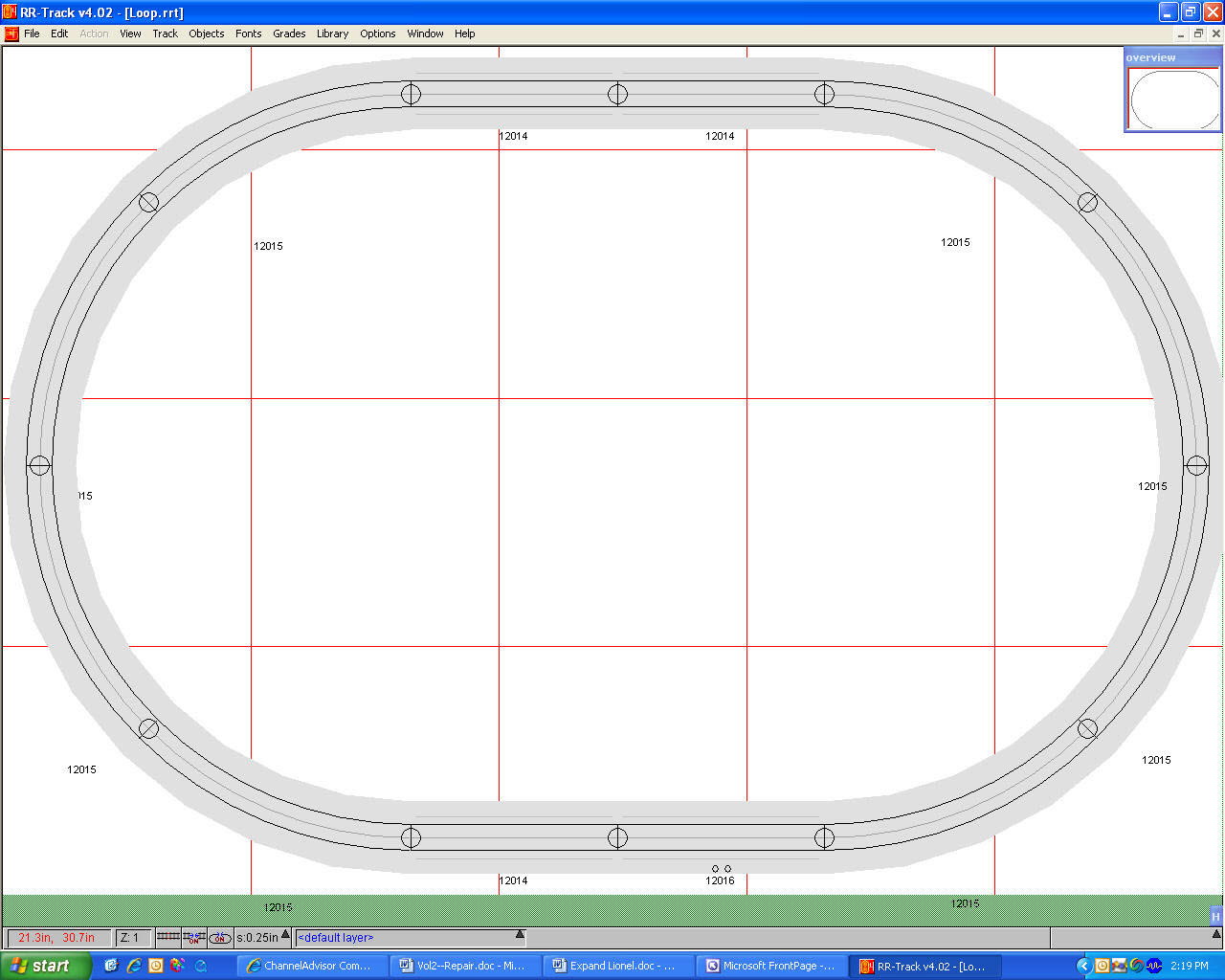 hight resolution of  you would need to buy separate straight curved and other track sections and wing it in creating a larger setup but lionel now produces four