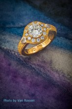 Gold_Ring_On_Watercolor