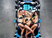 ken block 039 s hoonigan racing division ford fiesta shows off its 2014 livery - DOC543063