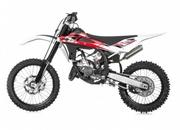 2013 Husqvarna CR125 110th Anniversary Edition