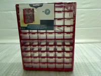 Stack-On DSR-60 60 Bin Plastic Drawer Parts Storage ...