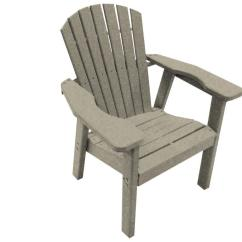 Adirondack Style Dining Chairs Chair Gym Workout Youtube Perfect Choice Furniture Sandstone