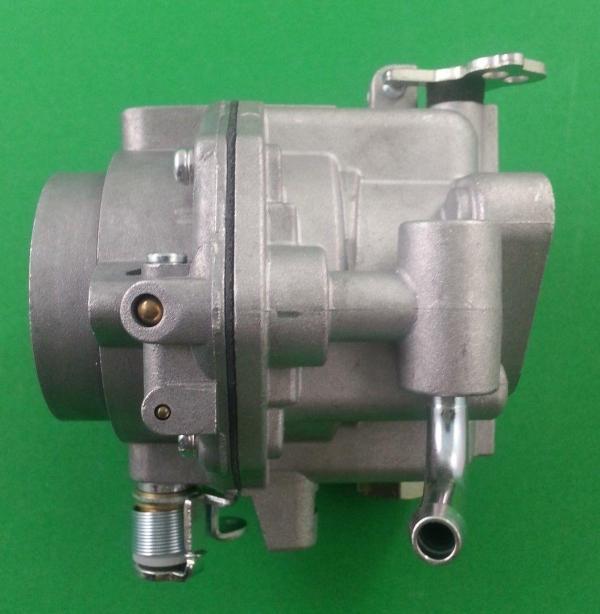 Onan Carburetor Manual - Year of Clean Water