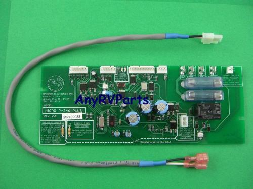 small resolution of dometic refrigerator wiring diagram electric mx tl dinosaur p246 plus dometic refrigerator circuit board p246 ebay