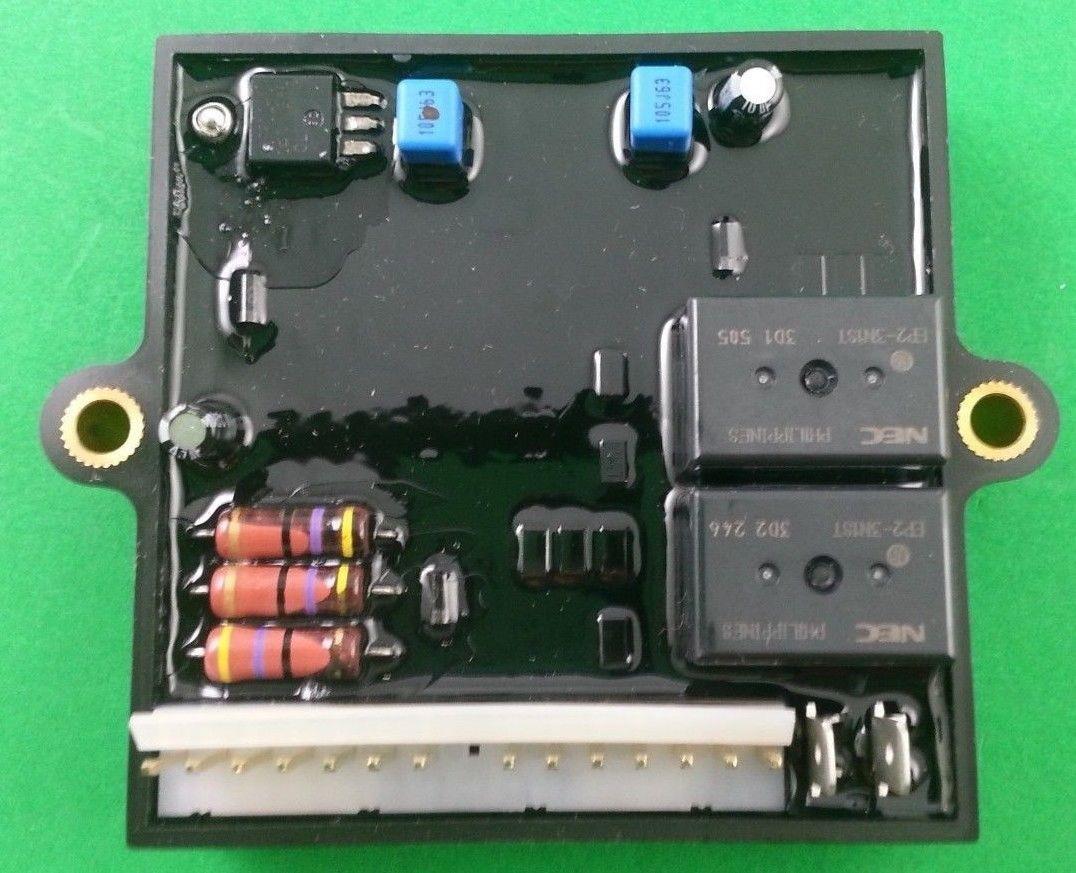 Generac Generator 0g58840srv Printed Circuit Board Ebay