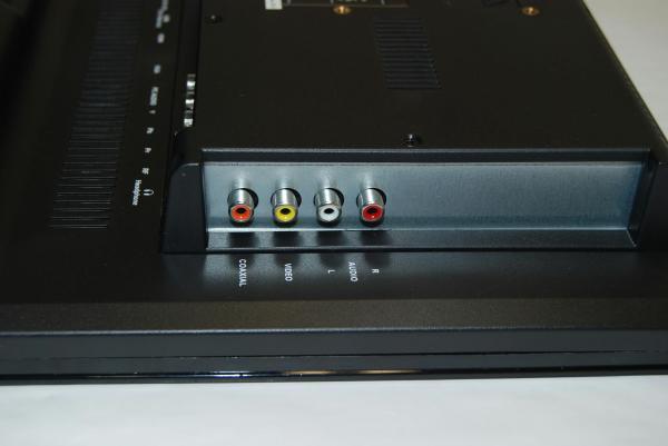 Proscan 19 TV DVD Combo