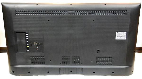 Samsung 55 1080P 120Hz LED Smart HDTV