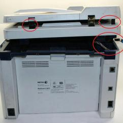 Working Of Laser Printer With Diagram Car Sound System Setup Xerox Work Centre 6015 Ni All In One For