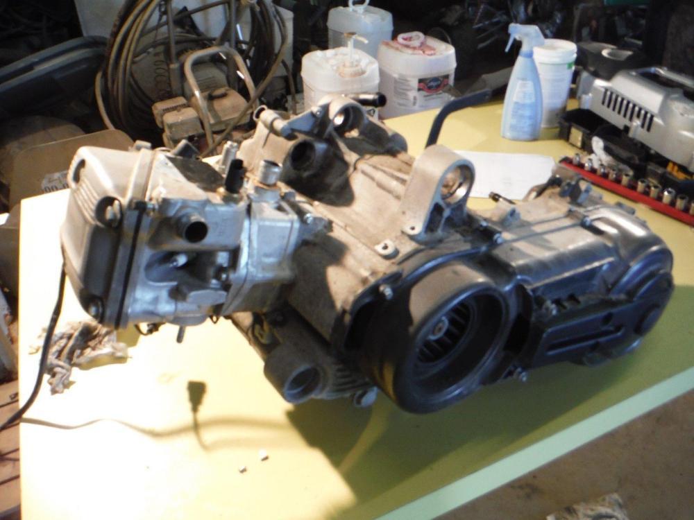 medium resolution of details about 2008 aprilia scarabeo 500 engine 14k miles ran well