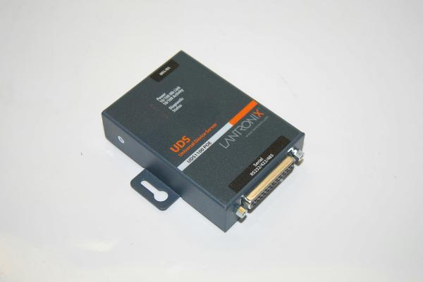 Lantronix Uds 1100-poe Device Server With Poe Uds1100-poe - 800125998