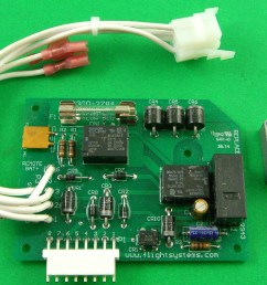onan 300 2943 01 aftermarket generator control board flight systems rh ebay com onan generator control board schematic onan generator circuit board [ 1600 x 1108 Pixel ]