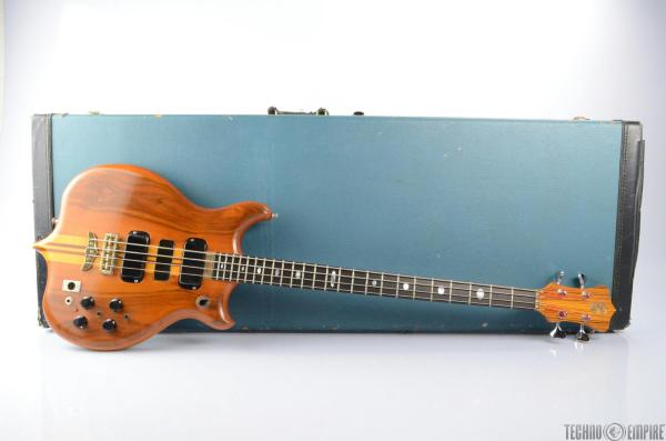 Alembic Bass 4 String - Year of Clean Water