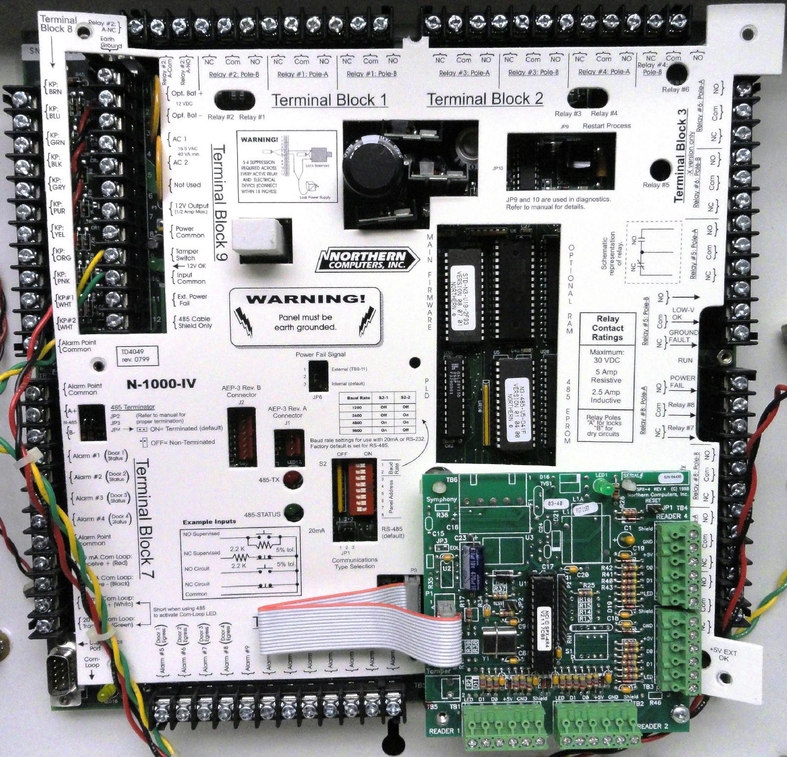 ademco vista 10p wiring diagram 2004 dodge ram 2500 front suspension control panel