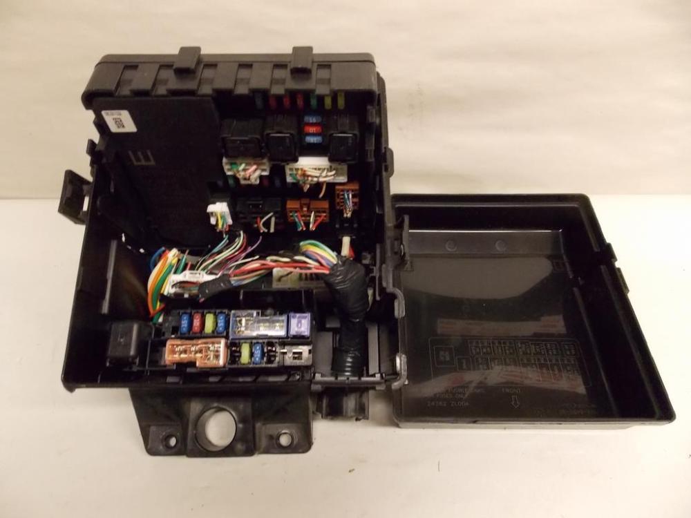 medium resolution of 2000 nissan frontier fuse box 2012 nissan frontier fuse box location 10 12 nissan frontier 4 0l v6 mpi