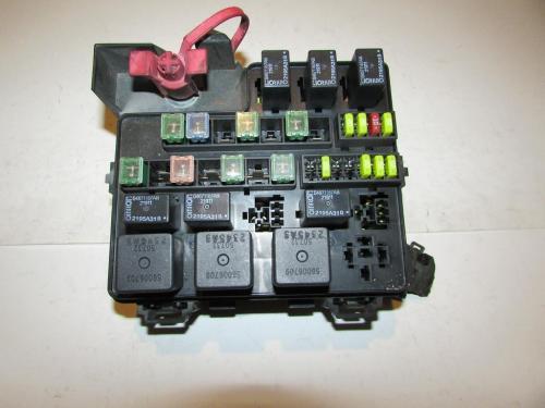 small resolution of 06 dodge stratus fuse box bull wiring diagram for free caja de fusibles stratus 2004