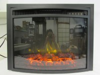 MHeater LED Flame RV Electric Fireplace EF-30B - Good ...