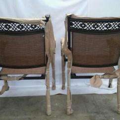 Hampton Bay Patio Chairs Buy Beach Pallet Niles Park Sling Dining