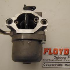 Briggs And Stratton Nikki Carburetor Honeywell Aquastat Relay L8148e Wiring Diagram 540cc 33r877 Engine Oem