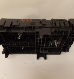 chrysler sedan l under hood relay fuse box block click to close full size item description [ 1024 x 768 Pixel ]