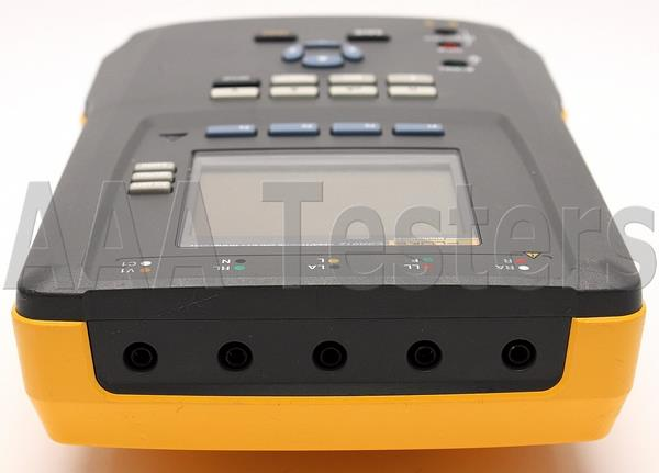 Equipment Medical Fluke Analyzer Safety Test