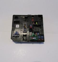 14 15 nissan rogue under hood relay fuse box block warranty 1732 [ 1024 x 768 Pixel ]