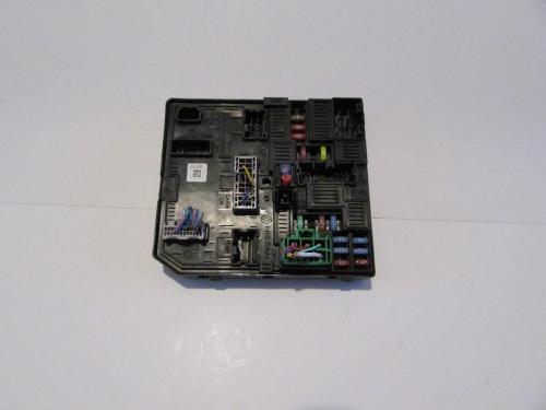 small resolution of 14 15 nissan rogue under hood relay fuse box block warranty 1732