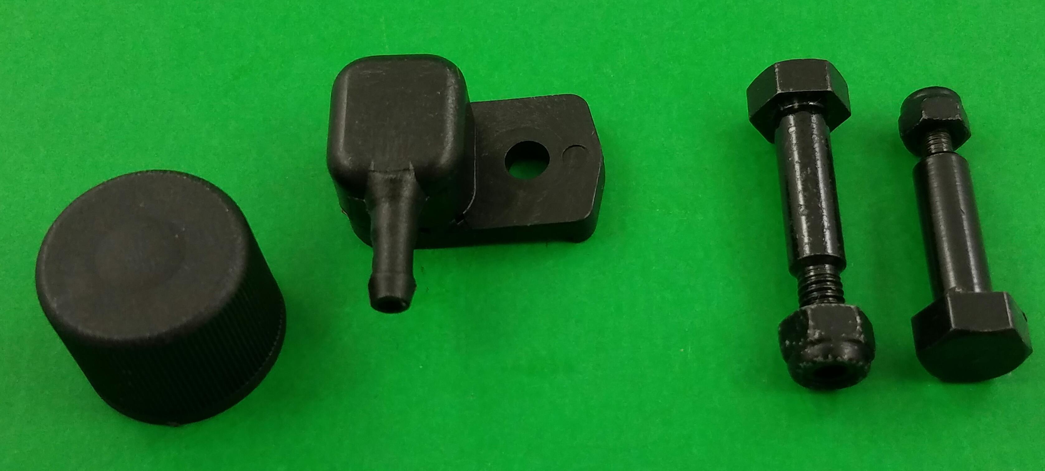 Winnebago 01 701 Windshield Washer Nozzle Kit