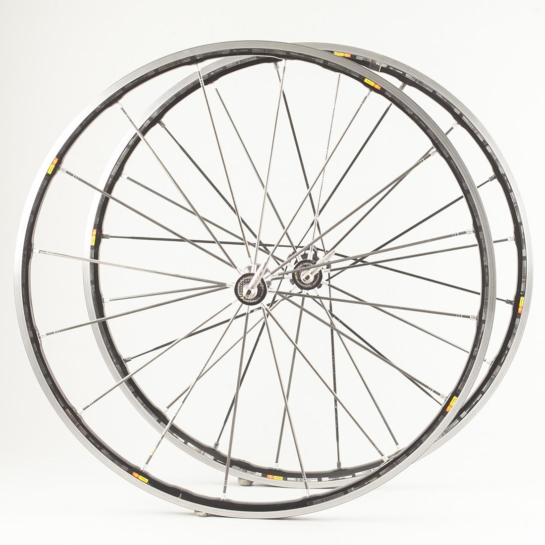 Mavic R Sys Ssc Carbon Spoke Clincher Road Bike 700c