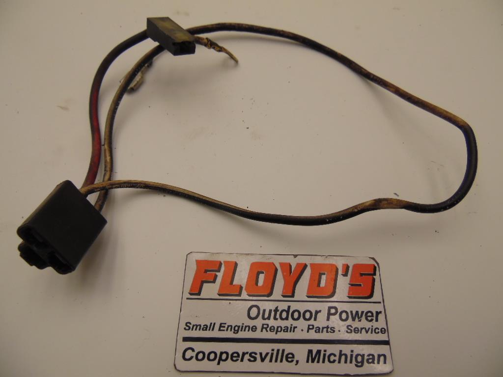 hight resolution of john deere wiring harness john image wiring onan 18hp john deere 318 b43g oem engine wiring