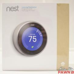 Nest 3rd Generation Video Apollo Smoke Detector Wiring Diagram T3007es Gen Programmable Wi Fi Learning