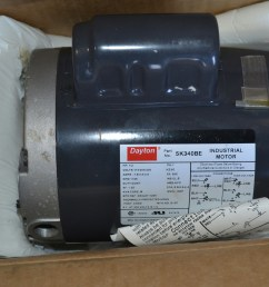 dayton capacitor start motor wiring [ 1600 x 1066 Pixel ]