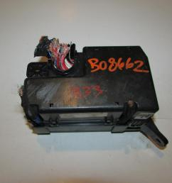 30071028 12 13 kia soul 1 6l under hood relay fuse box block warranty 1833 2014 [ 1024 x 768 Pixel ]