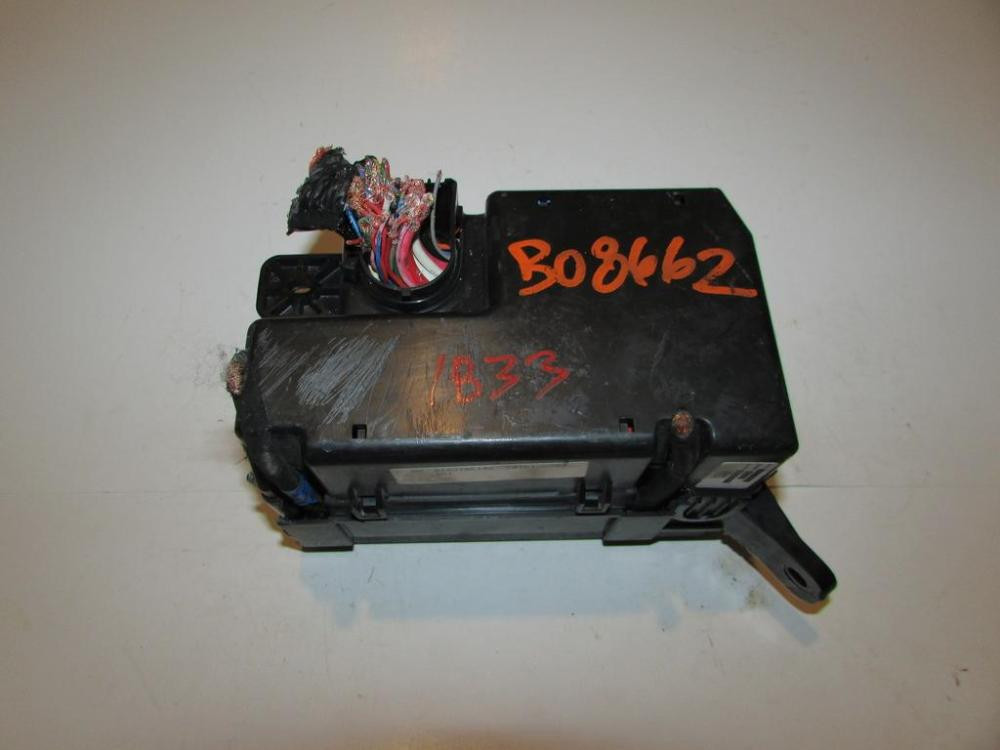 medium resolution of  30071028 12 13 kia soul 1 6l under hood relay fuse box block warranty 1833 2014