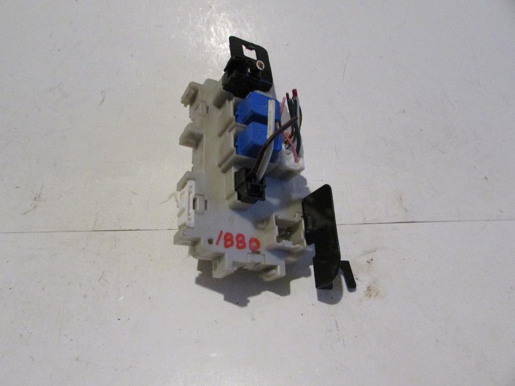 hight resolution of 04 06 nissan maxima 3 5l v6 sedan under hood relay fuse box block warranty 1880