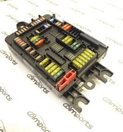 12 16 bmw f30 328xi 320xi 335xi sam fuse box relay module oem 2000 bmw 323i fuse box diagram bmw k1200gt fuse box location [ 1600 x 1600 Pixel ]