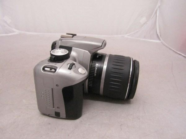 Canon Rebel Xt Digital Camera - Year of Clean Water