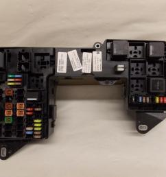 13 13 jaguar xf 2 0l under hood relay fuse box block warranty 2119 [ 1024 x 768 Pixel ]
