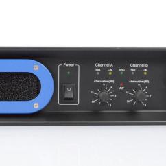 2 Channel Stereo Amplifier Kenmore Elite Dryer Heating Element Wiring Diagram Mc2 Audio Quested Ap 500 300 Watt Power
