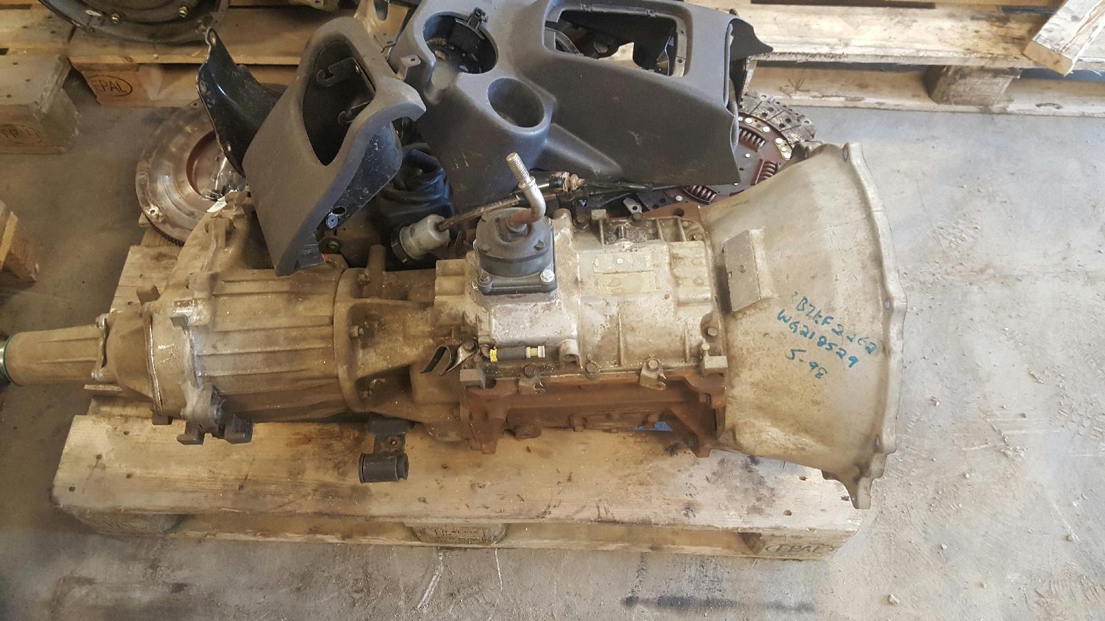 Dodge 3500 Transmission Diagram