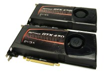 Nvidia Evga Gtx 470 - Year of Clean Water