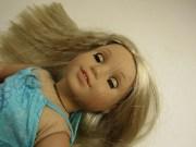 american girl doll julie long blonde