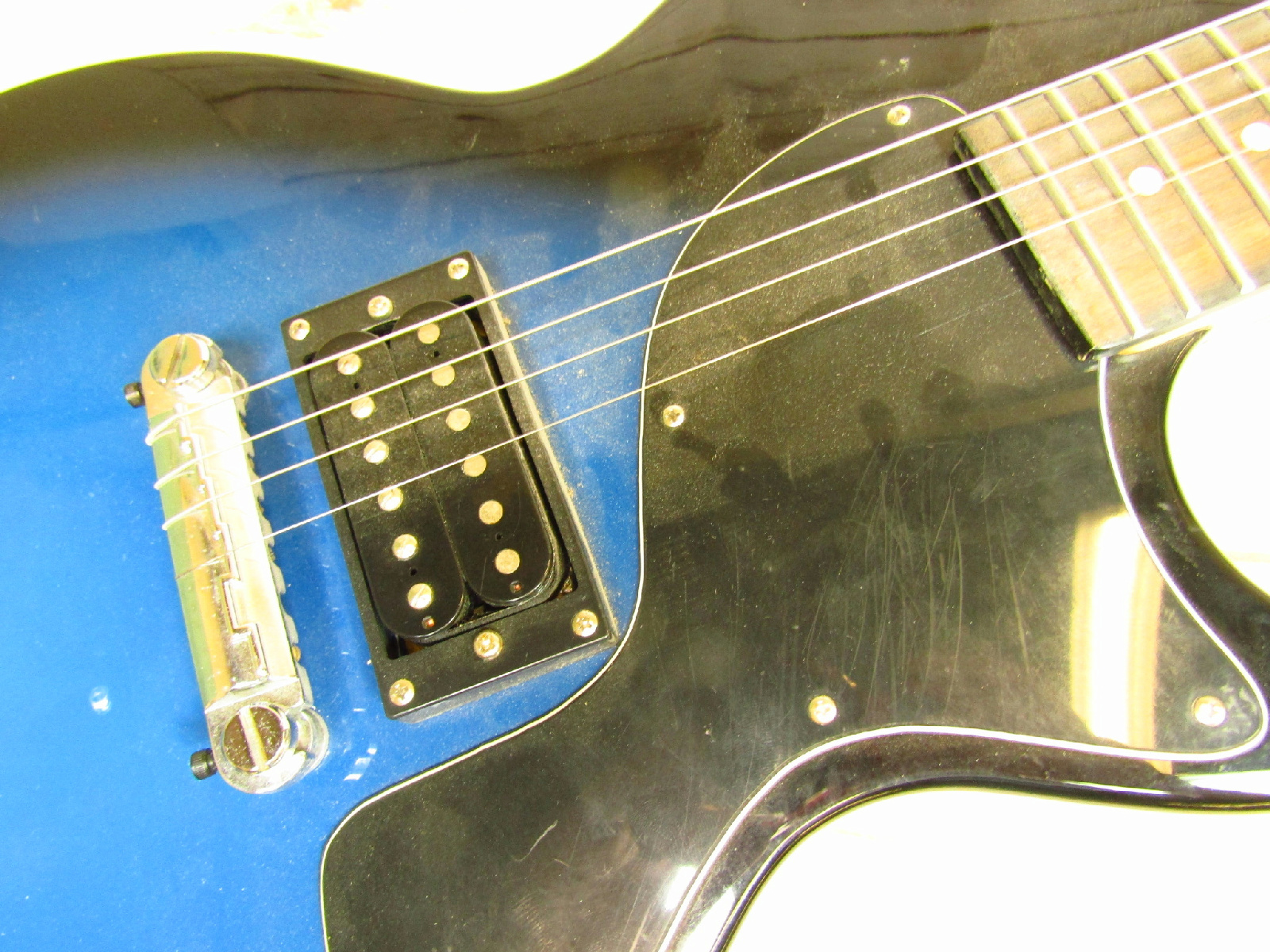 Gibson Maestro Electric Guitar Review