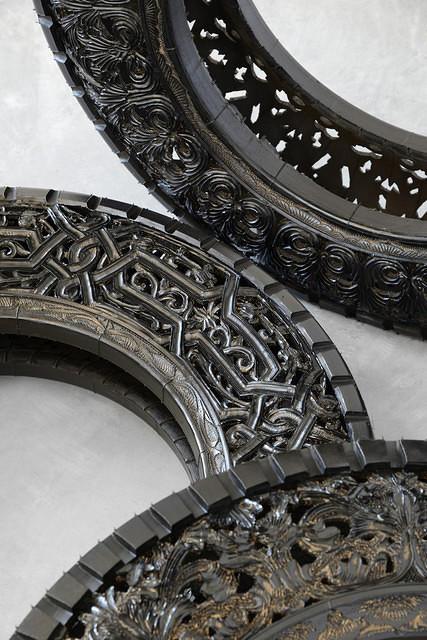 art tires 2