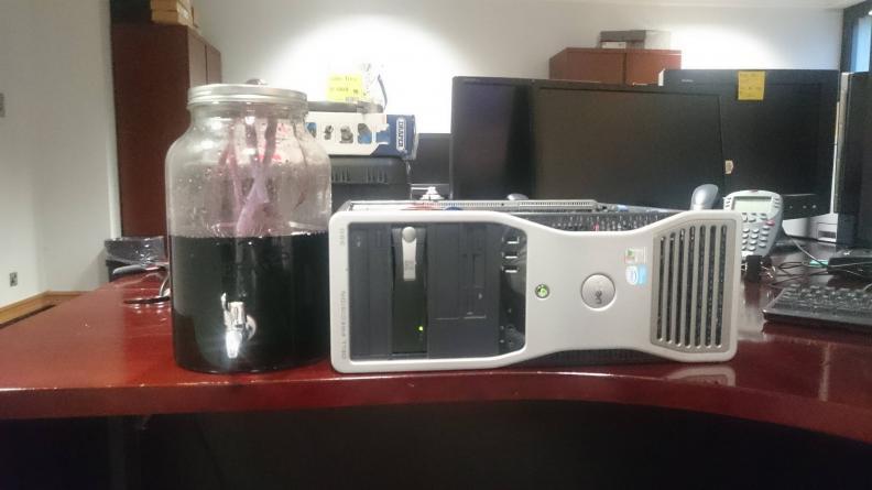 Wine PC-1
