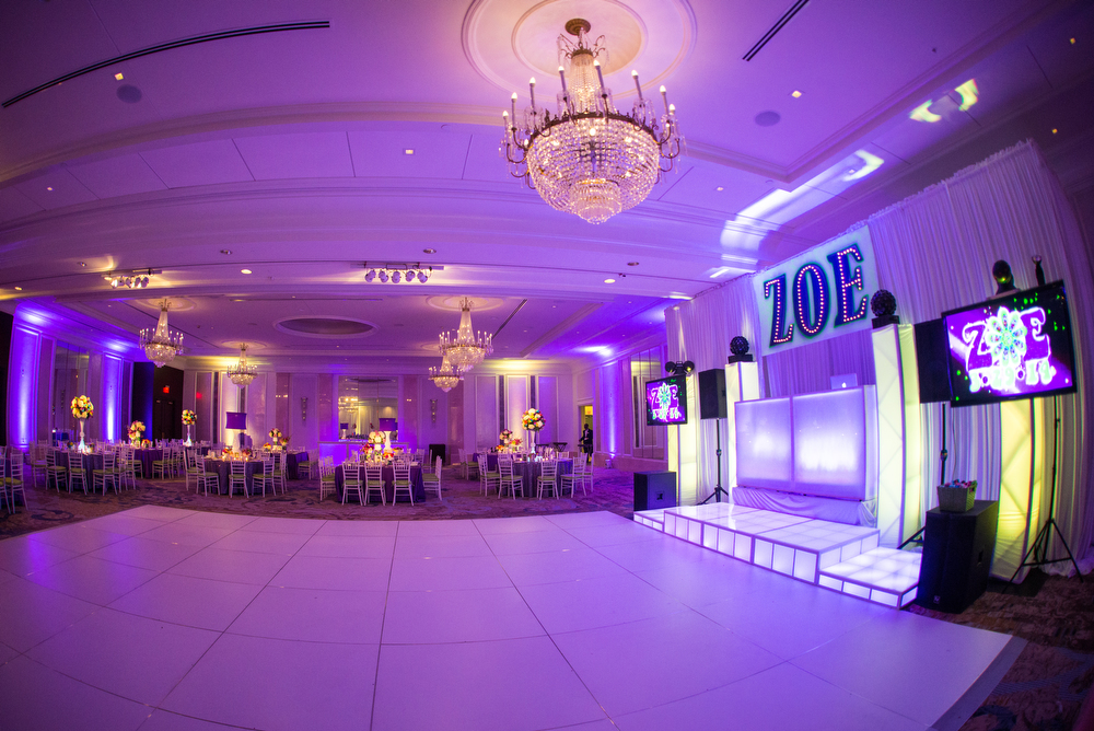 Pictures By Todd Photography Zoe S Bat Mitzvah Hilton